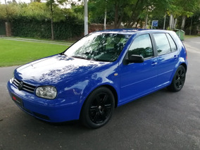 Volkswagen Golf Mk4 Unico (( Gl Motors )) Financiamos!!