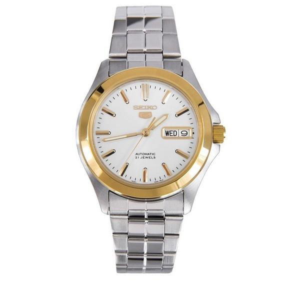 Reloj Seiko Snkk96k1 | Envío Gratis Garantía