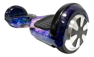 Motorskate Hoverboard Patineta Electrica Bt Diseños Dimm