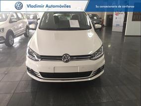 Volkswagen Suran 2018 0km