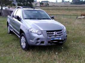 Fiat Strada Adventure Locker 2009