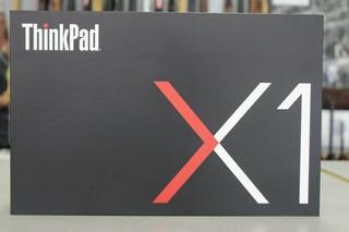 Lenovo Thinkpad X1 Carbon (6th Gen) I7 16gb 1tb Ssd