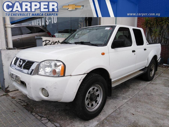 Nissan Frontier Lx 2012