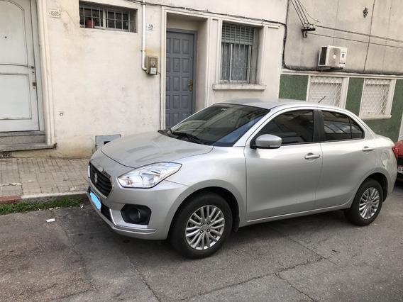 Suzuki Dzire 2019, Casi Nuevo
