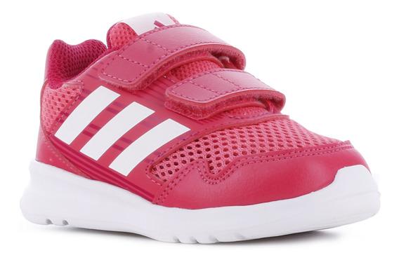 Championes adidas Niña Alta Run 009.000290802