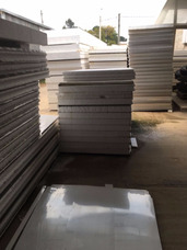 Chapas Isopanel Paneles Prefabricados Techos Cámaras