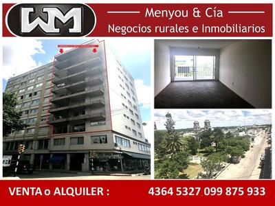 Alquiler Apartamento Trinidad Flores 5 Dormitorios 3 Baños
