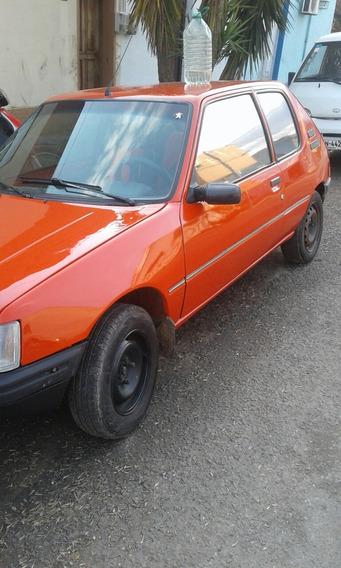 Peugeot 205 1.9 Cti 1993