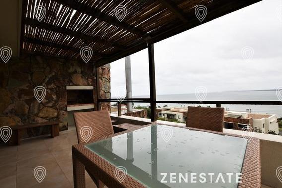 Venta De Apartamento 2 Dormitorios En Punta Ballena