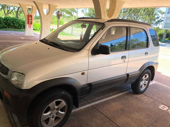 Daihatsu Feroza Terio 4x4 Año 98