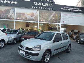 Renault Clío Full