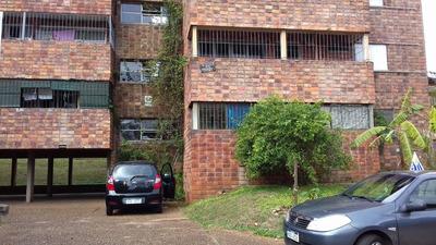 Apartamento Barrio San Martìn 2 Dormit Buen Estado De Cons