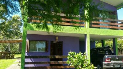 Alquilo Casa En Piriápolis Playa Verde.