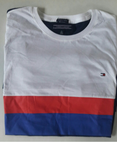 Remeras Tommy Hombre