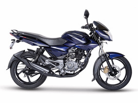 Nueva Moto Bajaj Rouser 135 Laser Edged 30 Cuotas Dni 0km