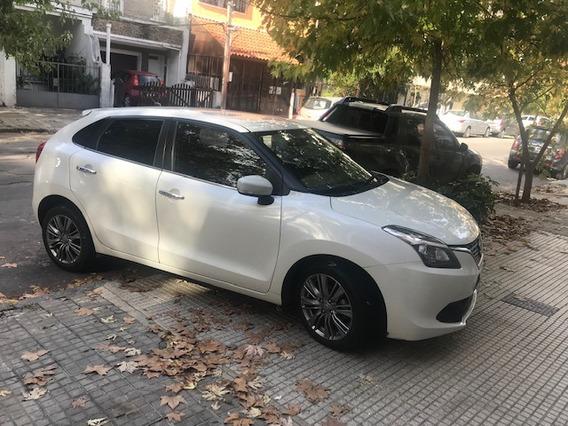 Suzuki Baleno Glx 5p Blanco