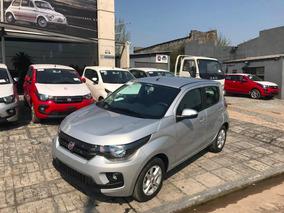 Fiat Mobi Entrega Inmediata En Sus Dos Versiones! 1.0 0km