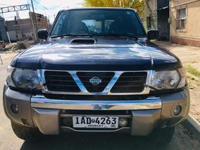 Nissan Patrol 3.0 Tdi 4x4