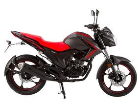 Zanella Rx 200 Next Motoroma 12 Cuotas De $ 4461