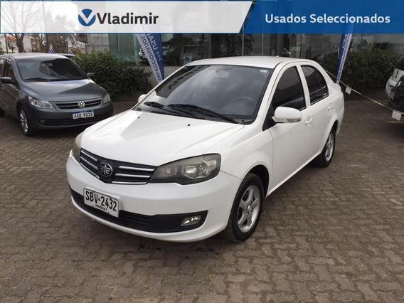 Faw V5 Full Sedan 2013 Excelente Estado