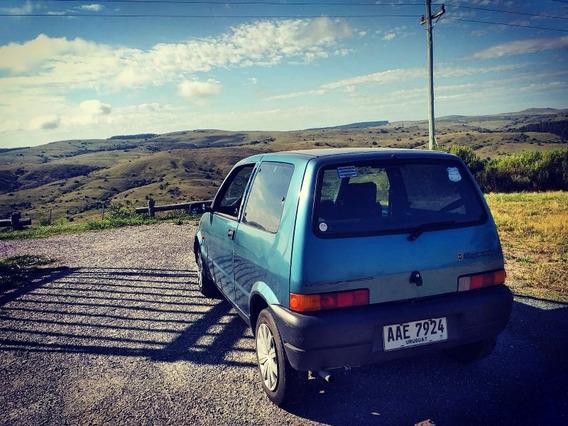 Fiat Cinquecento 800 Cc