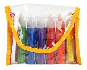 Kit Cola Color Infantozzi Materiales