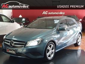 Mercedes Benz A200 2013 Extrafull - Excelente Estado!