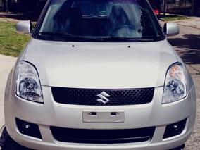 Suzuki Swift 100% Financiado En $