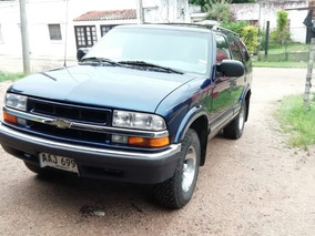 Chevrolet Blazer 4.3 V6 Automatica