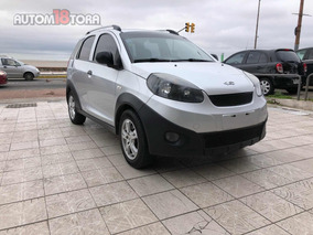 Chery Beat 1.3 Confort Full 2014