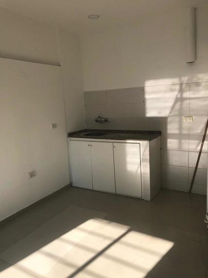 Apartamento 1 Dormitorio. Sin Gastos Comunes