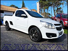 Chevrolet Montana 1.8 Sport Extra Full Amaya