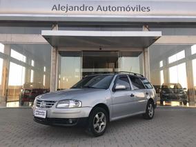 Volkswagen Parati 1.6 Año 2006 Full Muy Buen Estado G4