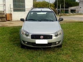 Fiat Trekking Full Aire Y Dir.