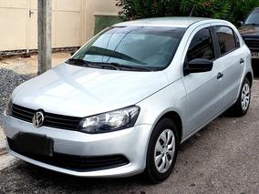 Volkswagen Gol 1.6 Pack I Ll Alt 101cv 2014