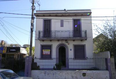 Casa Colón 6 Dormitorios Sobre Av. Garzón A 1 Cuadra Plaza