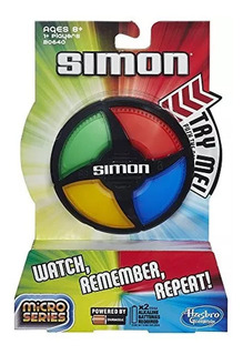 Simon Micro Original Hasbro Hts