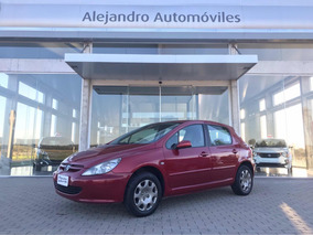 Peugeot 307 1.6 Xs 2006 Full Muy Buen Estado!