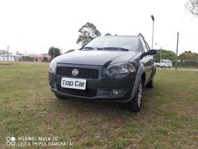 Fiat Palio Weekend 1.4 Topcar U$s 6000 Y Cuotas En $$$