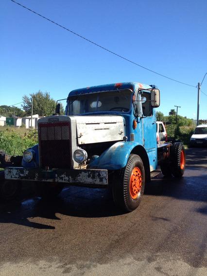 Camion Leyland Beaver
