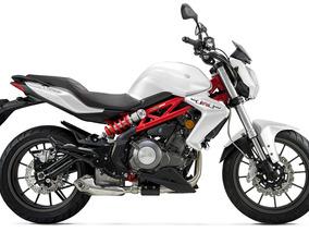 Motos Benelli Tnt 300 Cc