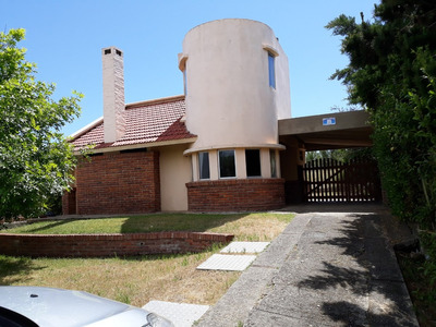 Alquiler De Casa En La Paloma Para 5 Personas (max)