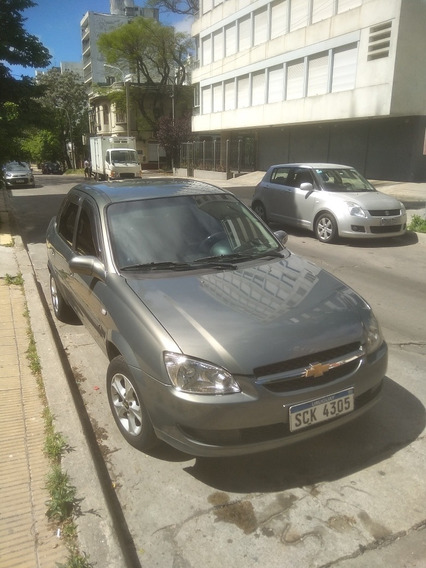 Chevrolet Classic 1.4 Ls 2013