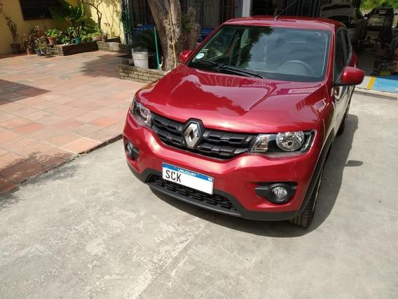 Renault Kwid Intense 1.0 Igual A Nuevo