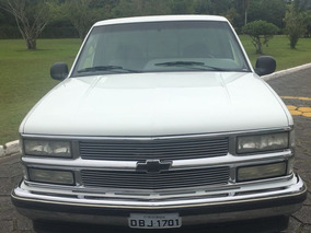 Chevrolet Silverado Usa V8 Automatica Pick Up 3100 Boca Sapo