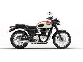 Triumph Bonneville T100 - 0km