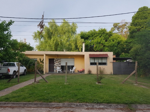 Casa En Balneario La Floresta