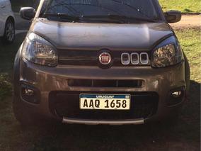 Fiat Evo Way Xx