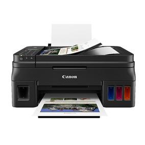 Impresora Canon G4110 Versión 2018 Multifunción Oficial