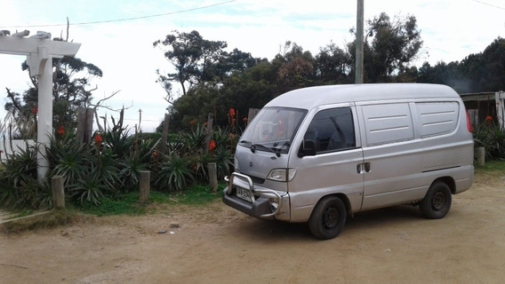 Effa Cargo 1.0 5p 2008